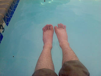 pool feets by MenelausII