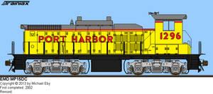 Port Harbor MP15DC 1296