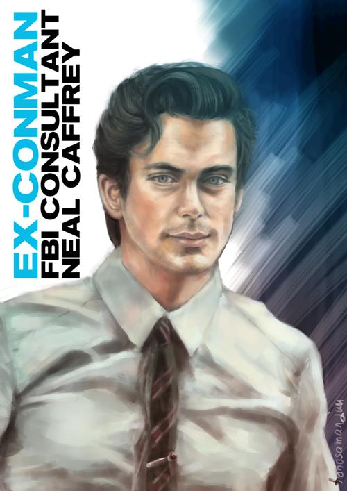 Ex-Conman FBI Consultant by Annachuu