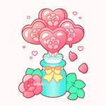 Valentine 2021 v1 by Shelluna