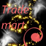 mara trades logo by QueenYami