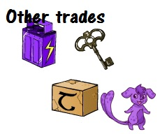 mara trades by QueenYami