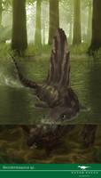 Secodontosaurus
