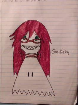 Grelliekyu