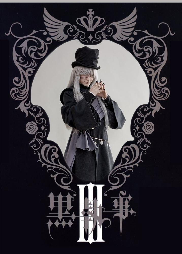 Undertaker by DioEraclea