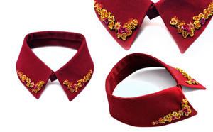Collar Royal Baroque