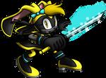 [COM] Rowser-Berry - Corn the Ninjabit
