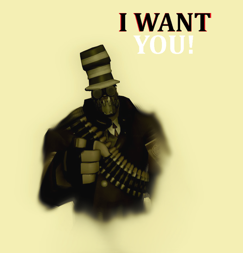 Make some Requests. by Kojackjr