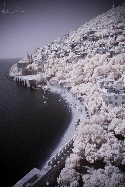Alanya docks by hiddenhallow
