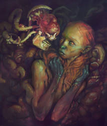 Remember me ? by apterus