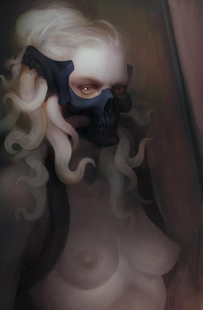 Medusa by Cornis