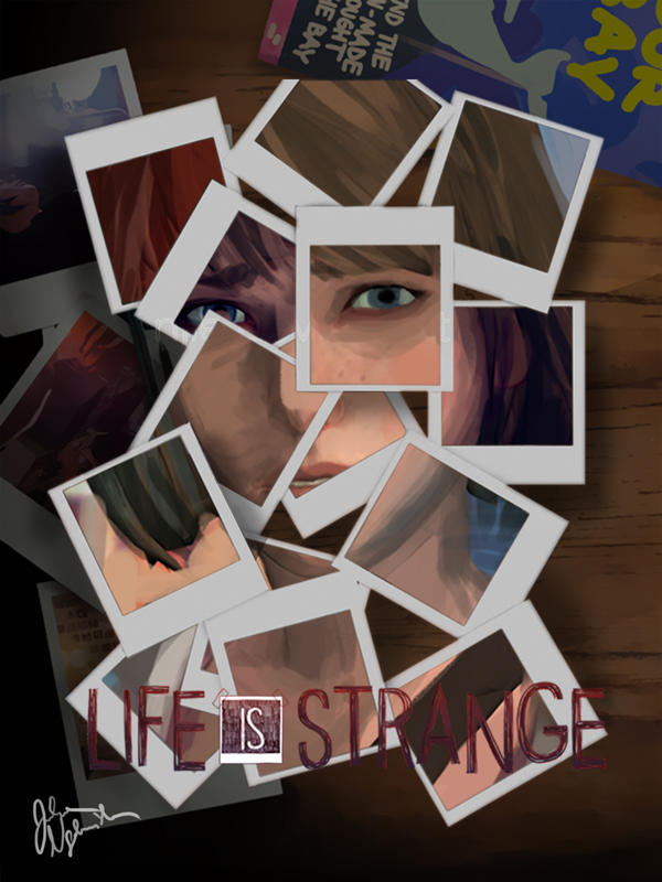 Life is Strange by PencilLover