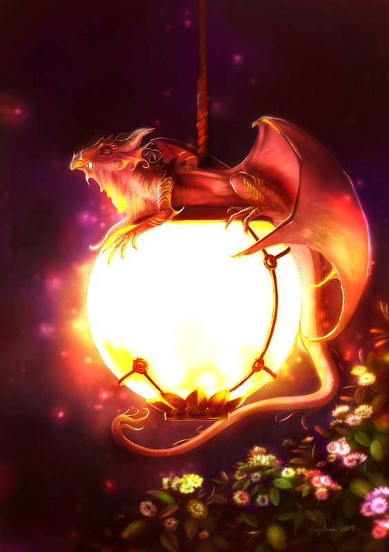 Leafdancer by engelszorn