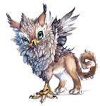 Little Gryphon