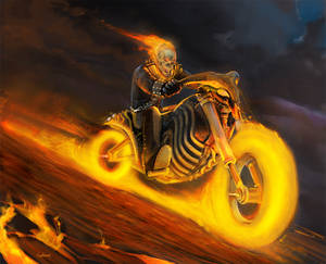 Cruising in Hell