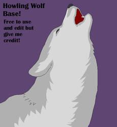 Wolf Base 01
