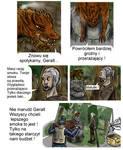 Wiedzmin Komiks O Smoku Strona 2