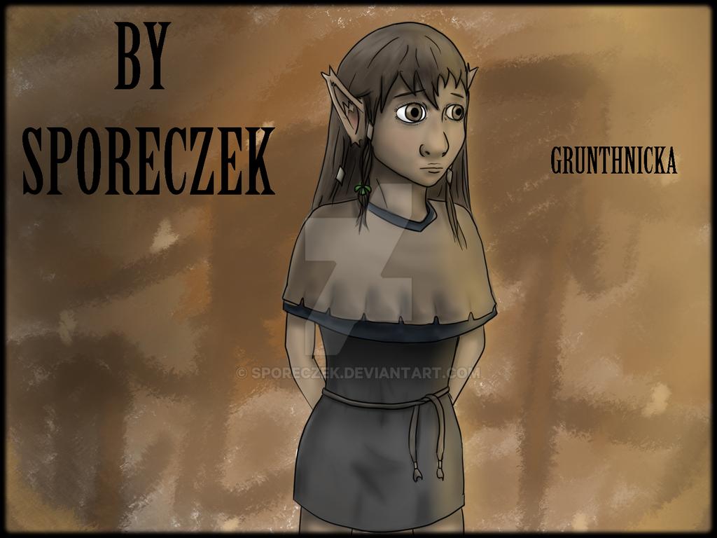 Grunthnicka by Sporeczek