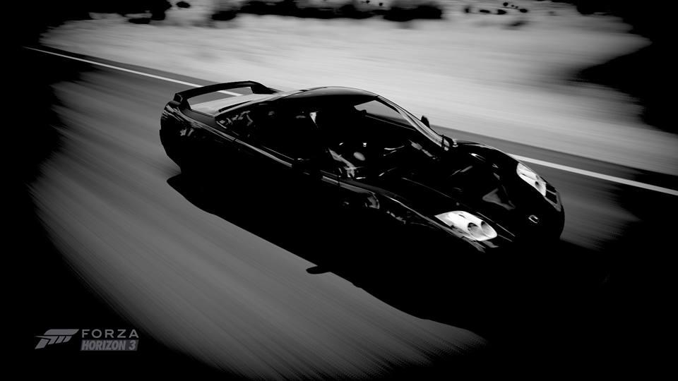 Full Speed by Roslynboy