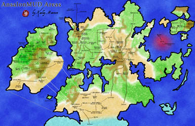 Landscapes of Krynn on Krynn-Dragonlance - DeviantArt on neverwinter map, world diplomacy map, baldur's gate map, greyhawk map, isle of dread map, athas map, glorantha map, forgotten realms map, nirn world map, norrath map, treasure map,