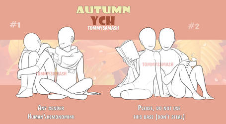 2 New YCH Commissions [Open Unlimited Slots]