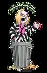 Beetle Trash!