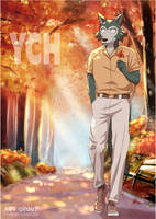 Autumn YCH [Open|Unlimited] by TommySamash