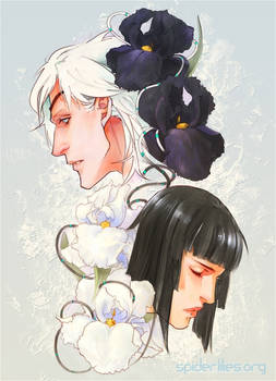 Weiss.Schwarz