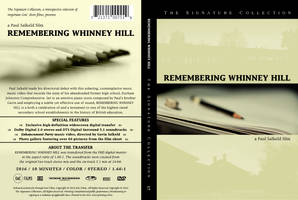 Remembering Whinney Hill: Signature Collection by LionelStarkweather