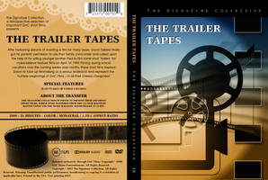 The Trailer Tapes: Signature Collection by LionelStarkweather