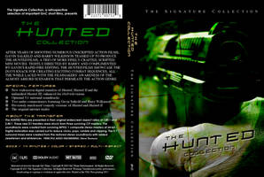 The Hunted Collection: Signature Collection by LionelStarkweather