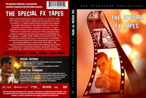 The Special FX Tapes: Signature Collection by LionelStarkweather