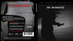 The Uninvited: Signature Collection by LionelStarkweather