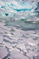 Door Bluff Ice IV