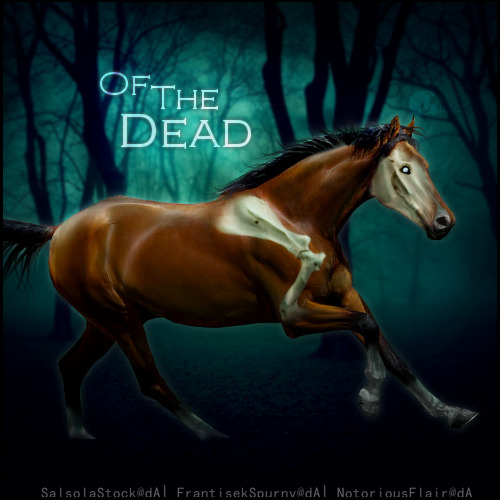 Of The Dead by Wallie2709