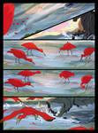 Scarlet Extinction 5