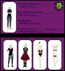 1- Helena's ID