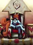 Fox Empress