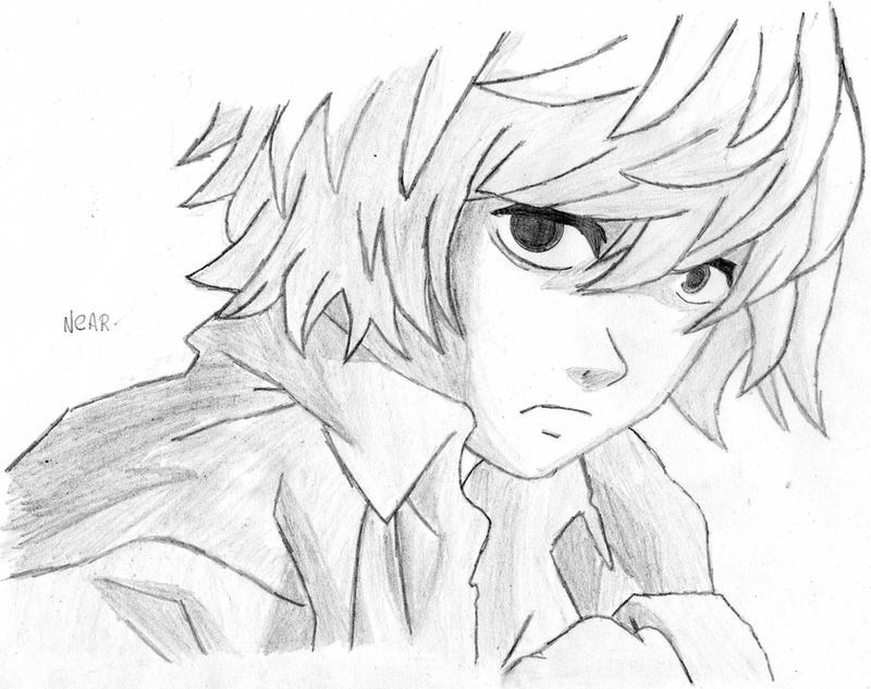 Dibujos de anime famosas