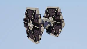 TIE/ln Space Superiority Starfighter