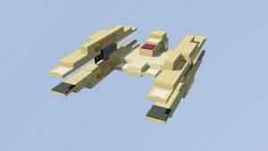 Vulture-Class Droid Starfighter