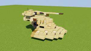 Armored Assault Tank