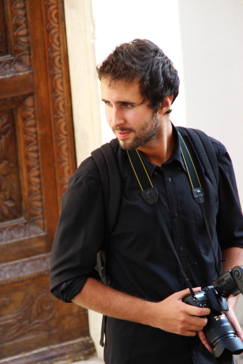 angelobisi's Profile Picture