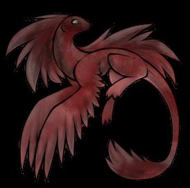 Dragon adopt (Closed) by gorgesensei