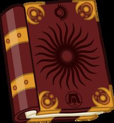 Star Gazer's book by Turtledude999