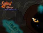 Fallout Equestria: APoaDC  Cover (Remake)