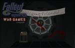War Games Request