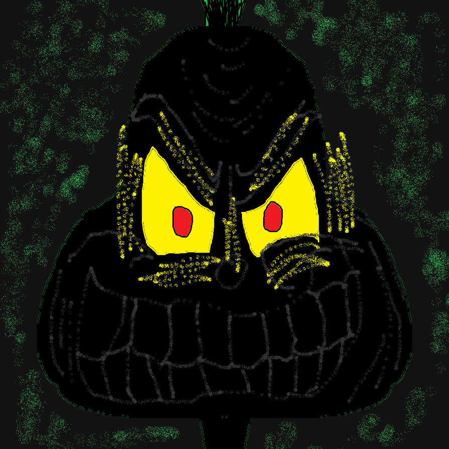 Halloween Night is Grinch Night 2013 by T1993R on DeviantArt
