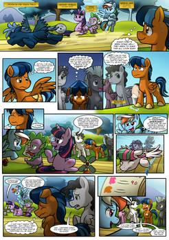 Lightning Rider Mini-Comic: The Test Flight (pg.3)