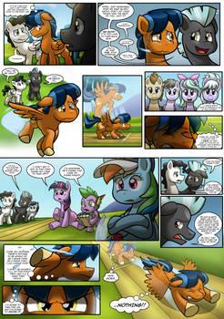 Lightning Rider Mini-Comic: The Test Flight (pg.4)